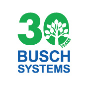 Busch Systems International Inc Logo