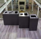 Architectural Recycling & Waste Station
