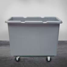 Wheeled Recycling & Waste Cart