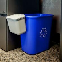 Office Recycling U0026 Waste Bin