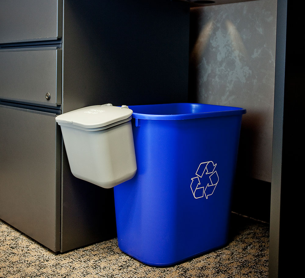Recycling Amp Waste Baskets Busch Systems